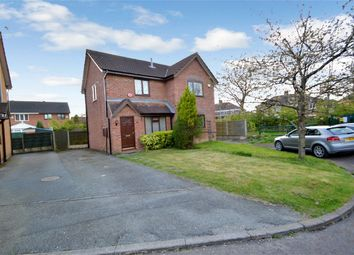 Thumbnail 2 bed semi-detached house for sale in Delaford Close, Davenport, Stockport, Cheshire