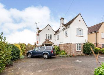 4 bed detached house for sale in Parklands Avenue, Bognor Regis PO21