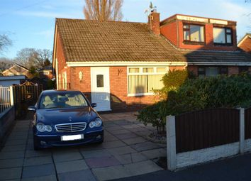 Thumbnail 2 bed bungalow to rent in Wroxham Road, Great Sankey, Warrington
