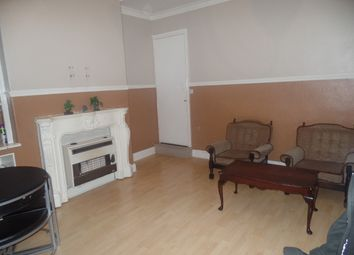 Thumbnail 2 bedroom terraced house to rent in Halstead Place, Bradford