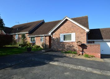 Thumbnail 2 bedroom property for sale in Vicars Orchard, Bulmer, Sudbury
