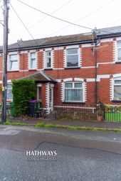 Thumbnail 2 bed terraced house for sale in King Street, Wainfelin, Pontypool