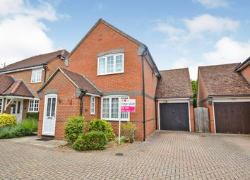 3 bed detached house for sale in Norden Meadows, Maidenhead SL6