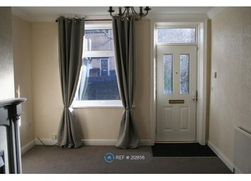 Thumbnail 2 bed end terrace house to rent in Brunswick Road, Bradford