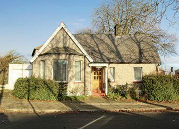 Thumbnail 2 bed detached bungalow for sale in Barmpton Lane, Darlington, Durham