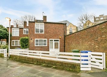 Thumbnail 4 bed semi-detached house to rent in Cranfield Row, Gerridge Street, London