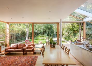 Staverton Road, Summertown, Oxford OX2. 6 bed semi-detached house for sale