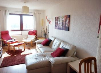 Thumbnail 1 bedroom flat for sale in 157 Princes Street, Dundee