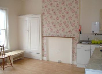 Thumbnail Room to rent in 29 Castle Road, Southsea