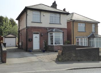 Thumbnail 3 bed detached house for sale in Soothill Lane, Batley