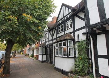 Thumbnail 2 bed cottage for sale in High Street, Henley-In-Arden