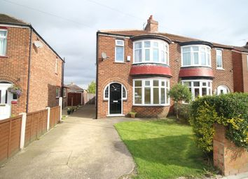 Thumbnail 3 bed semi-detached house for sale in Chalford Oaks, Middlesbrough