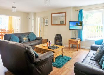 Thumbnail 4 bed semi-detached house to rent in Kestle Mill, Newquay