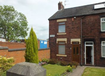 Thumbnail 2 bed property to rent in William Terrace, Fegg Hayes, Stoke-On-Trent