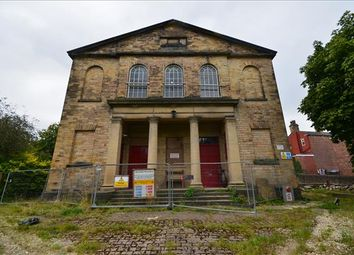 Thumbnail Commercial property for sale in The Chapel, Chapel Court, Calder Road, Mirfield