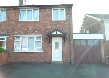3 bed semi-detached house for sale in Pool Road, Trench, Telford TF2