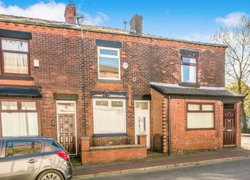 Thumbnail 2 bedroom terraced house for sale in Phethean Street, Farnworth, Bolton, Greater Manchester