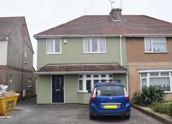 Thumbnail 4 bed semi-detached house for sale in Ramsden Avenue, Nuneaton