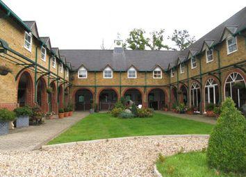 Thumbnail 2 bed barn conversion to rent in Farnham Road, Ewshot, Farnham