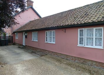 Thumbnail 3 bedroom cottage to rent in Stradbroke, Eye, Suffolk