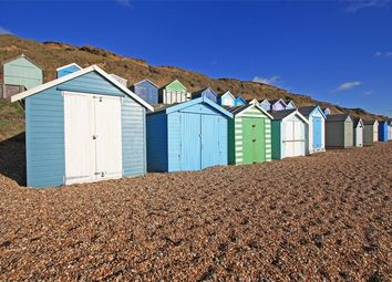 Thumbnail Property for sale in Hordle Cliff, Milford On Sea, Lymington, Hampshire