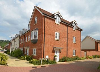 Thumbnail 3 bed semi-detached house to rent in Jeannie Arm Road, Wendover, Aylesbury