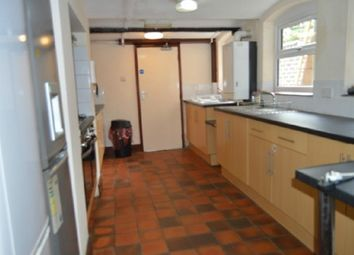 Thumbnail 3 bedroom terraced house to rent in London Road, Newcastle-Under-Lyme