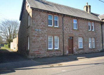 Thumbnail 4 bed semi-detached house for sale in 1, Langholm Street Newcastleton