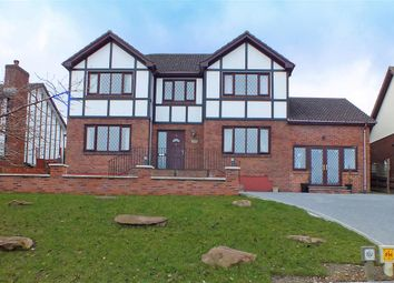 Thumbnail 4 bed detached house to rent in Farmhill Gardens, Douglas, Isle Of Man
