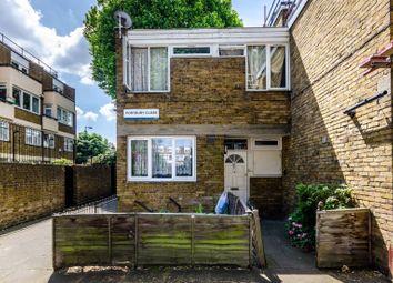 Thumbnail 4 bedroom property for sale in Portbury Close, Peckham