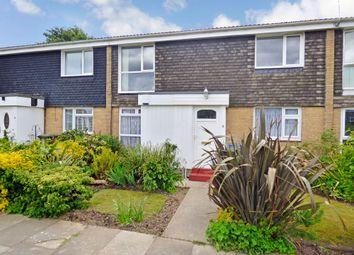 Thumbnail 2 bed flat for sale in Cragside, Cramlington