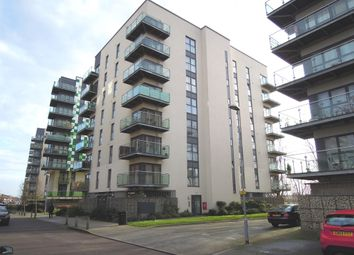 1 bed flat for sale in Academy Way, Becontree, Dagenham RM8
