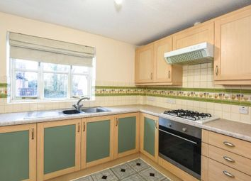 Thumbnail 2 bedroom maisonette for sale in Headington, Oxford
