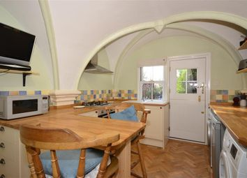 Thumbnail 2 bed terraced house for sale in Station Road, Gomshall, Surrey