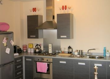 Thumbnail 2 bedroom flat to rent in 156 The Leadworks, Queens Road, Chester