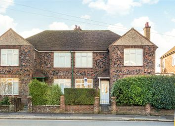 Thumbnail 2 bed flat for sale in Spitalfield Lane, Chichester, West Sussex