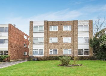 Thumbnail 2 bed flat for sale in The Park, Sidcup