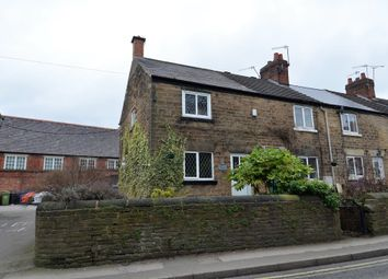 Thumbnail 2 bed cottage to rent in Devonshire Street, Brimmington, Chesterfield