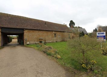Thumbnail 4 bed barn conversion for sale in Church End, Priors Hardwick, Southam
