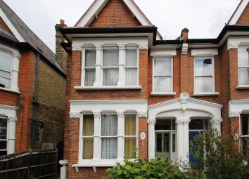 Thumbnail 4 bedroom property for sale in Bargery Road, London