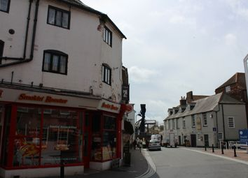 Thumbnail 2 bedroom triplex to rent in Old Town High Street, Poole, Dorset