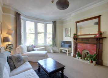 Thumbnail 3 bed flat for sale in Mornington Crescent, Harrogate