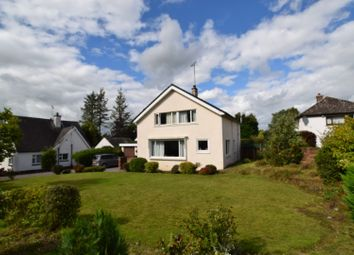 4 bed detached house for sale in 6 Milehouse Crescent, Dumfries DG1