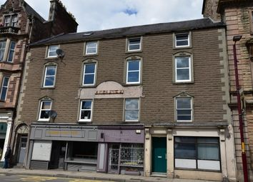 1 bed flat for sale in James Square, Crieff PH7