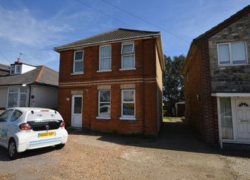 Thumbnail 3 bedroom detached house for sale in Parkstone, Poole