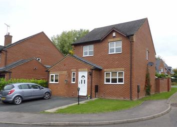 Thumbnail 3 bed detached house for sale in Frome Park, Bartestree, Hereford
