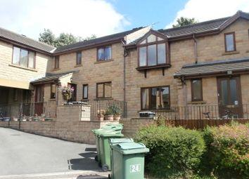 Thumbnail 1 bedroom flat to rent in Beaumont Avenue, Moldgreen, Huddersfield