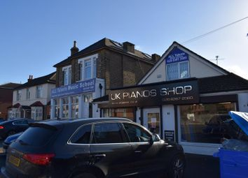 Thumbnail Commercial property to let in 83 Southbury Road, Enfield, Middlesex