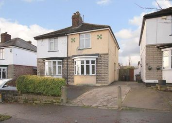 3 bed semi-detached house for sale in Worrall Road, Sheffield, South Yorkshire S6
