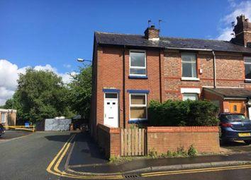 Thumbnail 2 bed end terrace house for sale in 2A Juddfield Street, Haydock, St. Helens, Merseyside